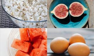 Most Filling Foods For Your Diet