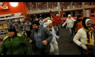 Black Friday: How Bad Does it Get?