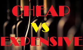 The Shocking Difference Between Cheap and Expensive Items