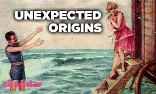 Fun History: Why Did We Start Going to the Beach For Fun?