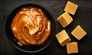 How to Make Caramel at Home