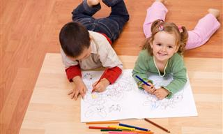 Coloring Pages For Kids of All Ages