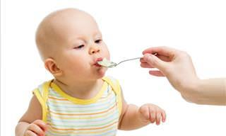Foods Children Are More Likely to Choke On