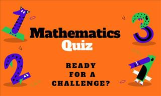 Quiz: Can You Beat All 12 Tricky Questions?