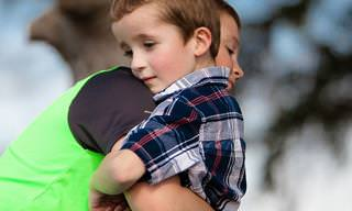 10 Wonderful Health Benefits of Hugging
