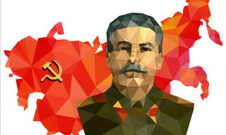 Joke: Stalin and the Sun