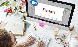 WARNING: COVID-19 Has Caused a New Online Scam to Surge!