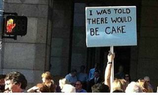 These Protest Signs Will Definitely Brighten Your Day