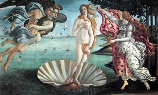 Do You Recognize These Renaissance Artworks?