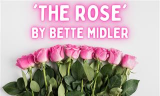 """""""The Rose"""" – A Beautiful Song about Faith in Love"""
