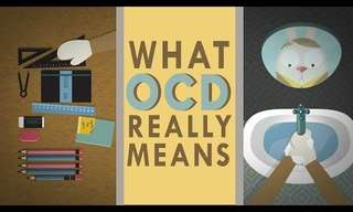 What Does OCD Really Means?