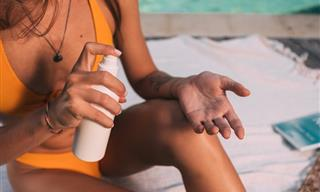 Carcinogen Found in US Sunscreens - Should You Be Worried?