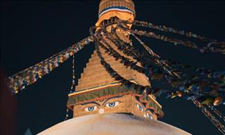 Glimpses of Kathmandu