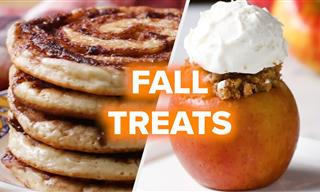 You Must Try These Warm and Cozy Fall Recipes This Year!