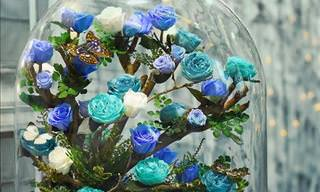 These Beautiful Roses Last Longer than 3 Years