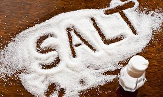 6 Times You Need to Take More Salt