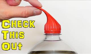 Video: The Many Uses of Plastic Bottles