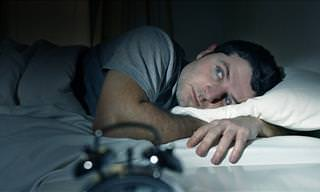 Causes and Treatments For Insomnia