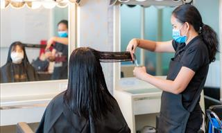 What You Should Know Before Booking a Hair Appointment