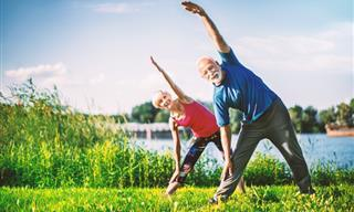 8 Exercises for Preventing Osteoporosis