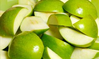 GMO Apples to Be Available This Month
