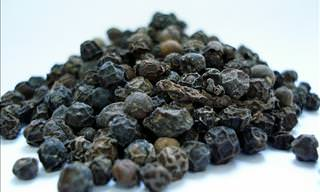 Many Great Uses for Black Pepper
