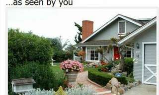 How They See Your House - Funny and True!