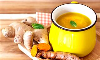 All You Need to Know About Turmeric Ginger Tea