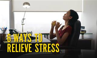 Keep Stress at Bay with These 6 Tips