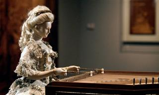 This 18th-Century Automaton Is a True Art Masterpiece!