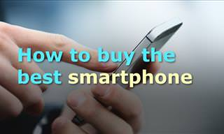Tips For Buying the Best Smartphone