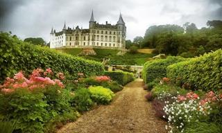 Once Upon a Time: Beautiful Places Fit for a Fairy Tale