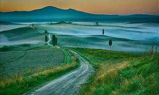 Tuscany: Italy's Most Stunning Region