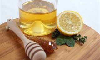 Make Your Hangover or Flu Disappear with These!