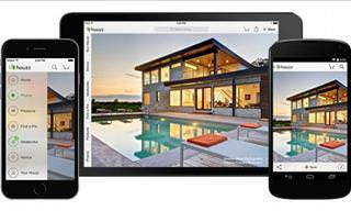 7 Apps to Improve Your Home