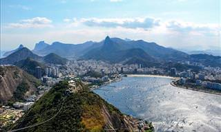 14 Places to Visit in Rio de Janeiro