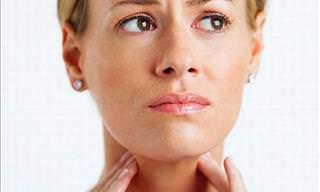 Our Actions Could Increase Our Risk of Thyroid Problems