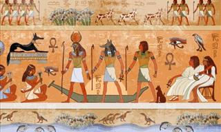 Egyptian Pantheon: Learn of the 11 Most Worshiped Gods