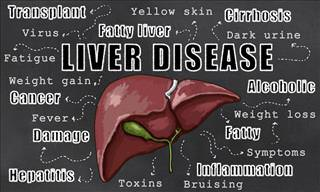 9 Silent Symptoms of Liver Disease You Have to Know