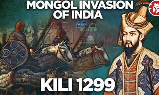 History Lesson: The Mongol Invasion of India
