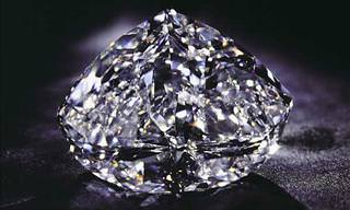 6 of the Finest Diamonds Ever Discovered