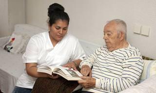 25 Ways of Preventing Alzheimer's