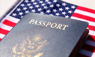 How to Obtain or Renew a US Passport