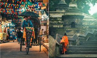 10 Stunning Photos That Will Transfer You To Kathmandu