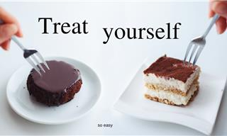 These Delicious Desserts Are Healthy Too!