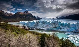 A Photographic Journey of Patagonia