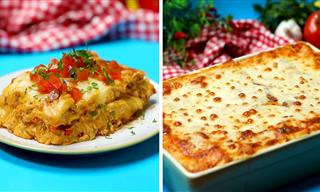 4 Delicious Lasagna Recipes That You Can Make at Home