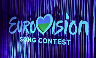 The Winners of Eurovision from 1967-1982