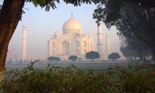 Check Out the Architectural Marvels of India's Agra