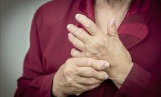 Rheumatoid Arthritis: The Basic Facts